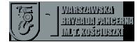 1. WARSZAWSKA BRYGADA PANCERNA