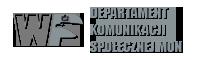 Departament Komunikacji Społecznej